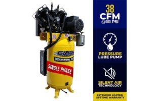 emax air compressor